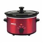 Nesco Sc-150r Slow Cooker