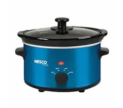 Nesco Pressure Cookers Nesco SC 150B