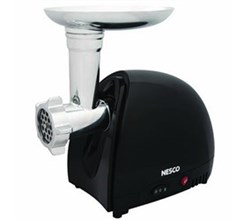 Nesco Meat Grinders and Slicers nesco fg 100