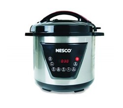 Nesco Pressure Cooker nesco pc8 25