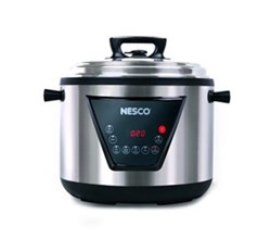 Nesco Pressure Cooker nesco pc11 25