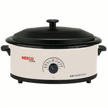 Nesco 5 6 Quart Roasters nesco 4816 14