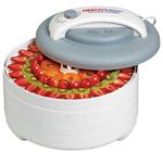 Nesco Fd-61 Food Dehydrator 500 Watts Adjustable Thermostat 4 Tray