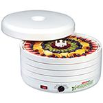 Nesco Fd-1010 Food Dehydrator 1000 Watts Gardenmaster-4 Tray With Fr