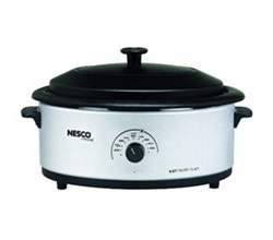 Nesco 5 6 Quart Roasters nesco 4816 47