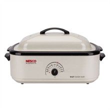 Nesco 18 Quart Roasters nesco 4818 1