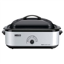 Nesco Roasters nesco 4818 1