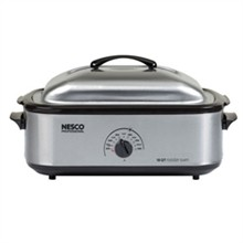 Nesco 18 Quart Roasters nesco 4818 25pr