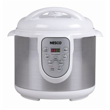 Nesco Pressure Cookers nesco pc6 14