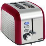 Nesco T1000-12 1000 Watt Two Slice Toaster