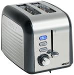 Nesco T1000-13 1000 Watt Two Slice Toaster